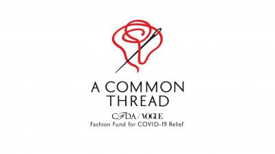 CFDA's A Common Thread