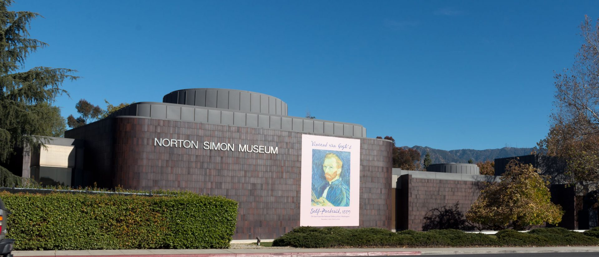 The Norton Simon Museum, Pasadena