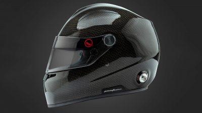 Roux Racing x Pininfarina Helmet