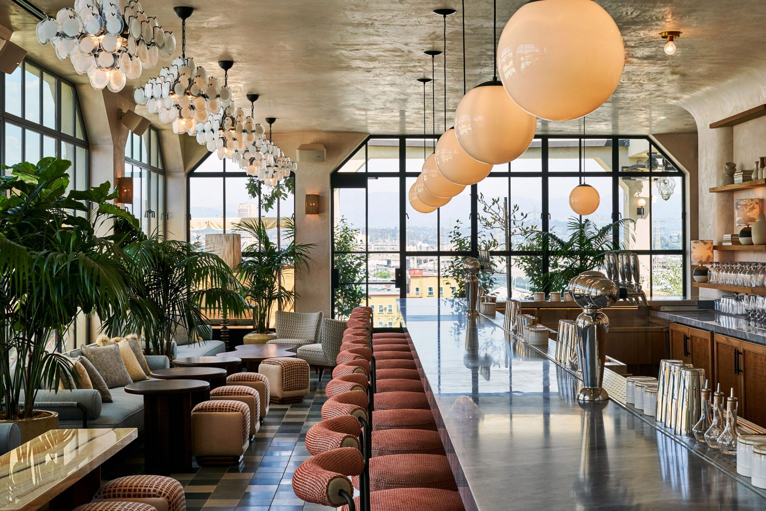 SOHO House Downtown Los Angeles