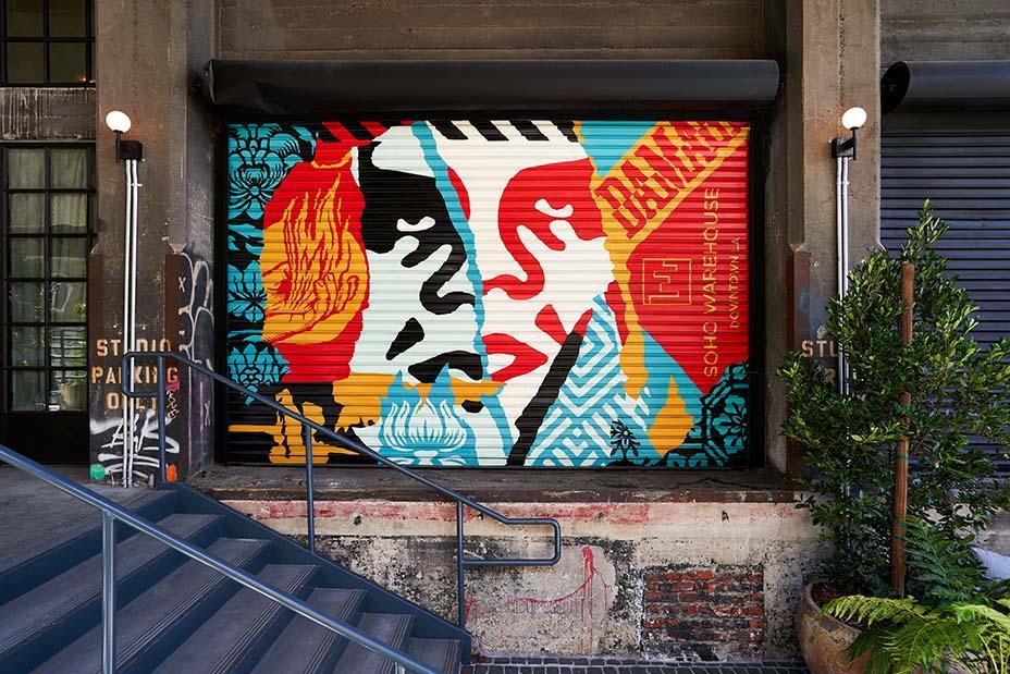SOHO House Downtown LA