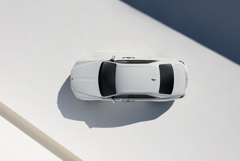 New Rolls-Royce 2021 Ghost